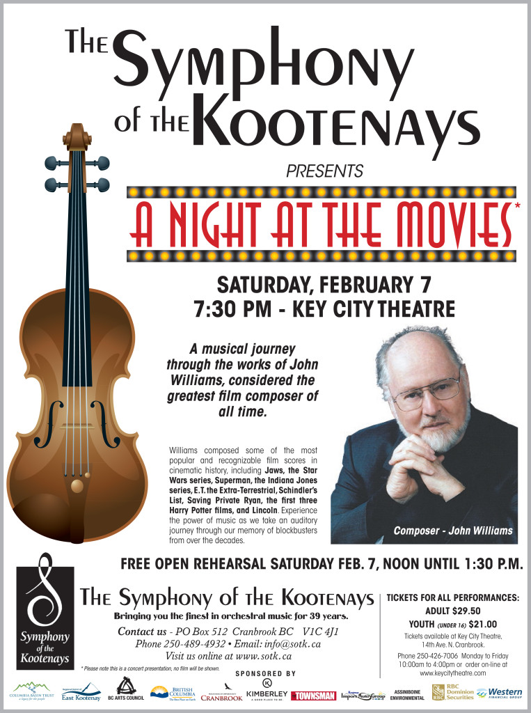 6787374 Symphony of the Kootenays Night at Movies TB 01.08