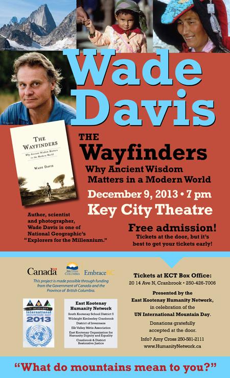 Wade-Davis-Poster-advertiser