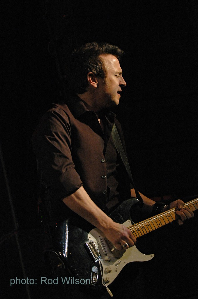 Colin James (August 2010)