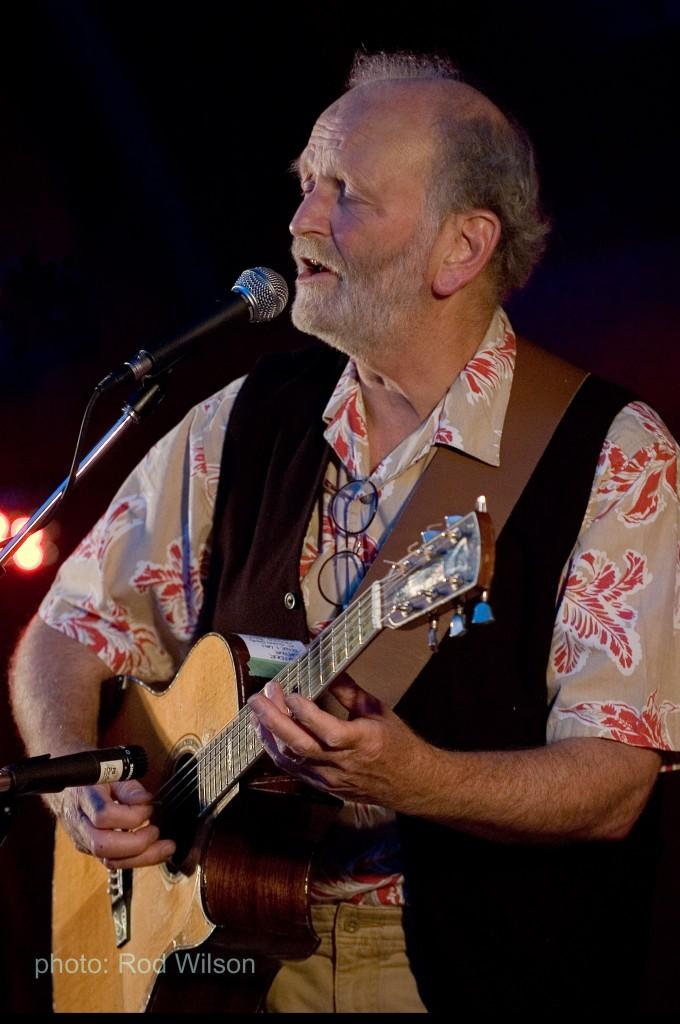 Paul Valdemar Horsdal (Valdy)