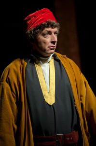 Shylock - Dean Nicholson