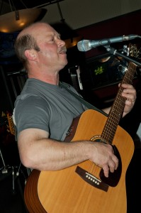 Mark Casey (Folk Singer with Attitude)