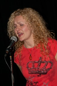 Irene Laurendeau