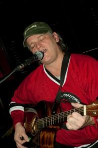 Jon Bisset