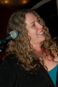 Cosima Wells