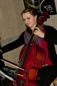 Julika Ulrich