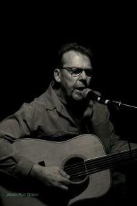 Dave Prinn, Troubadour