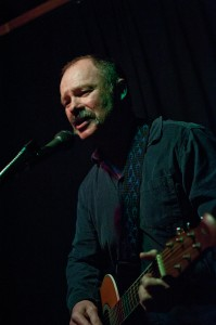 Garry Jacklin