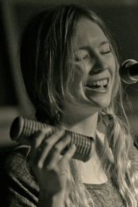 Skye Wallace