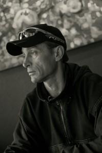David Check, Sculptor