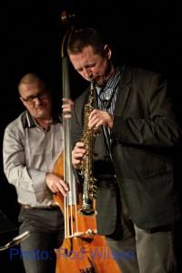 Piotr Lemanczyk & Maciek Sikala