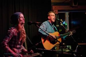 Heather Gemmell & Dave Prinn