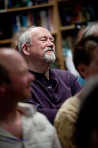 Steen Jorgensen - musician