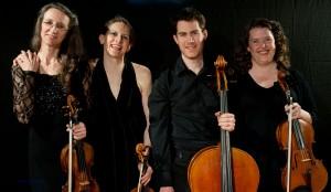 La Cafamore String Quartet