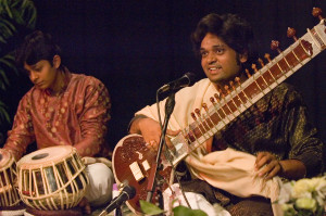 Prahant Mishra and Deobrat Mishra