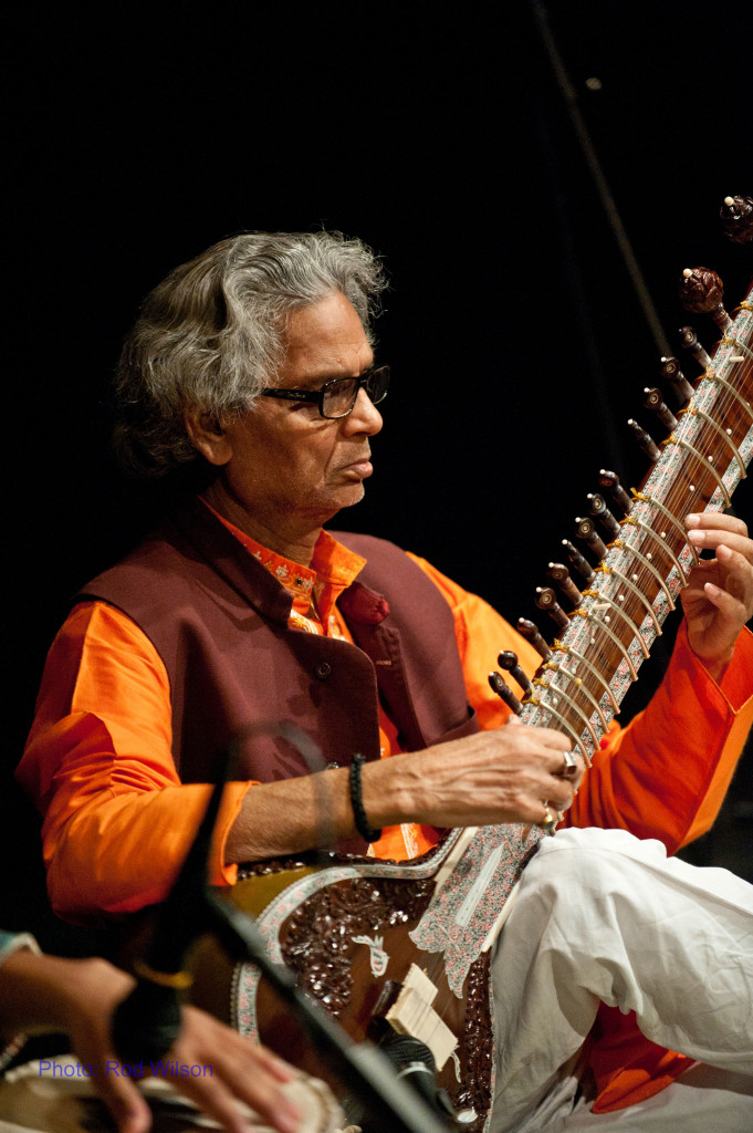 Pandit Shivnath Mishra