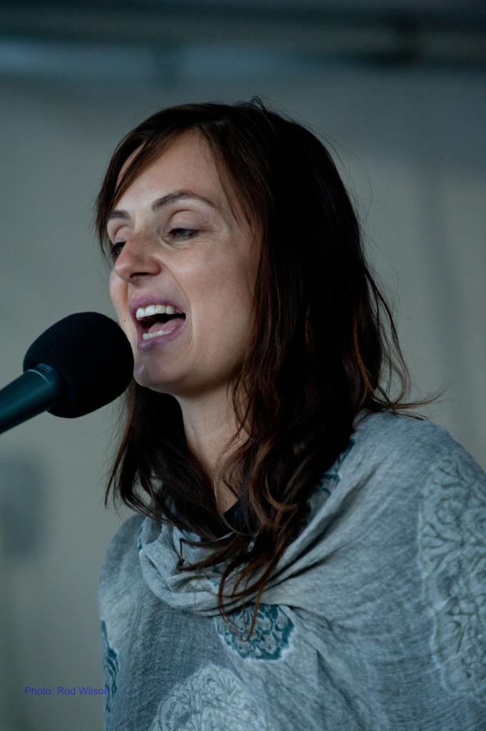 Ursula Knudson