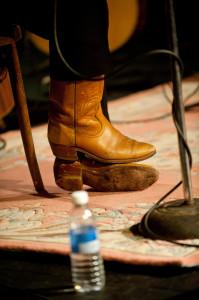 Jon's Boots