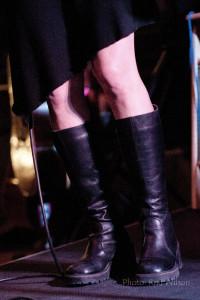 050. Paige's Boots