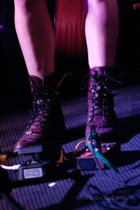 060. Heather's Boots