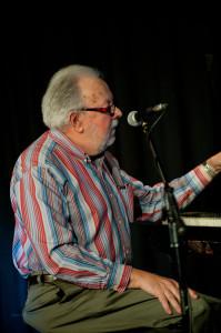 Terry Mackham
