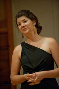 Nina Horvath