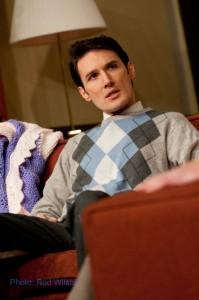 Ross Gardiner - Jerrod Brody