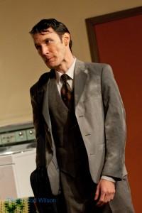 Ross Gardiner  - Jerrod Bondy