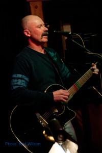 Gary Jacklin