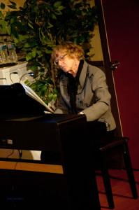 Carol McGrath