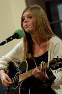 Madison Keiver