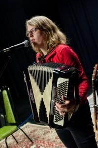 Anja McCloskey