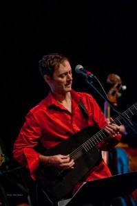 Kevin Laliberte