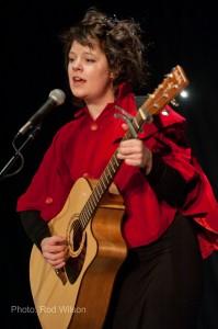 Hannah Moulette