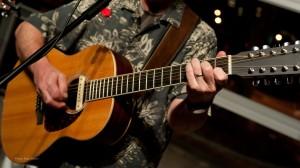Dave Prinn guitar