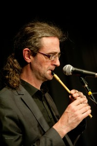 Eoin O'Meachair