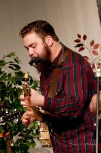 Angus Ledtke