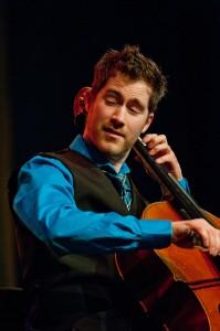 Jeff Faragher