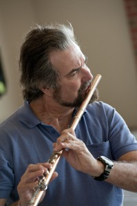 164. Noam Buchman - flute