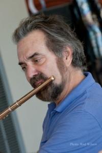 Noam Buchman - flute