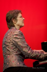 Ellen Bailey - accompanist