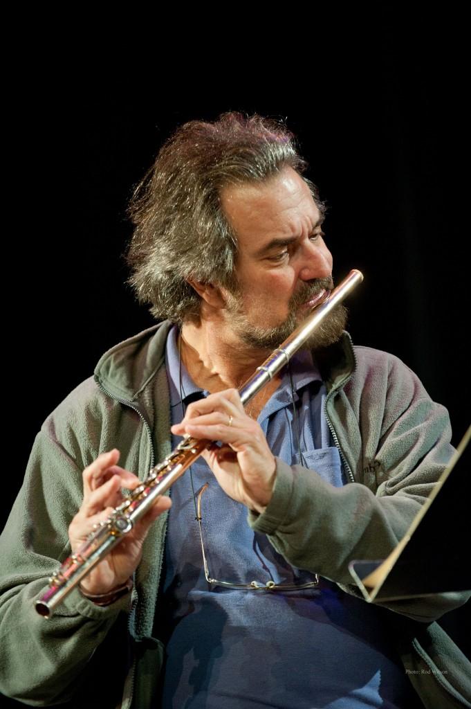204. Mozart Quartet - Noam Buchman