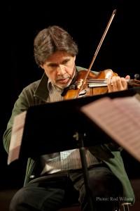 John Lowry - Mozart Quartet
