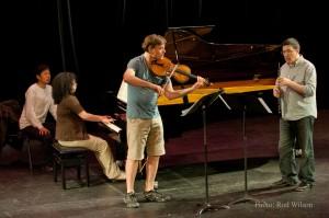 Robert Kahn's Serenade