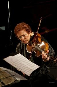 Brahms Quartet - Rivka Golani