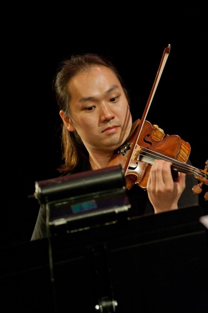 Brahms Quartet - Tadsuke Lijima