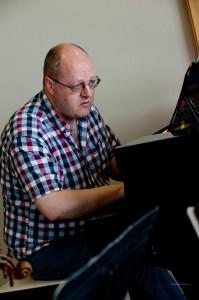 Michael Hampton