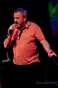 Rick Lingard