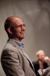 Joel Kroeker