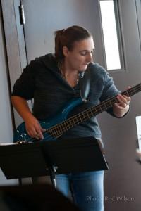 Janice Nicli